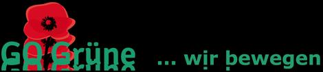 GO/Grüne Straelen Logo