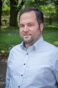 Tobias Keller
