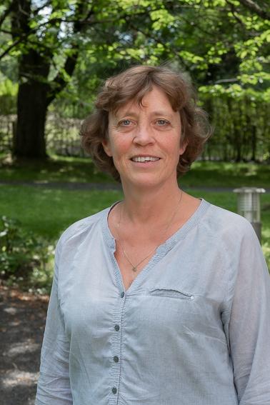 Ulrike Terkatz